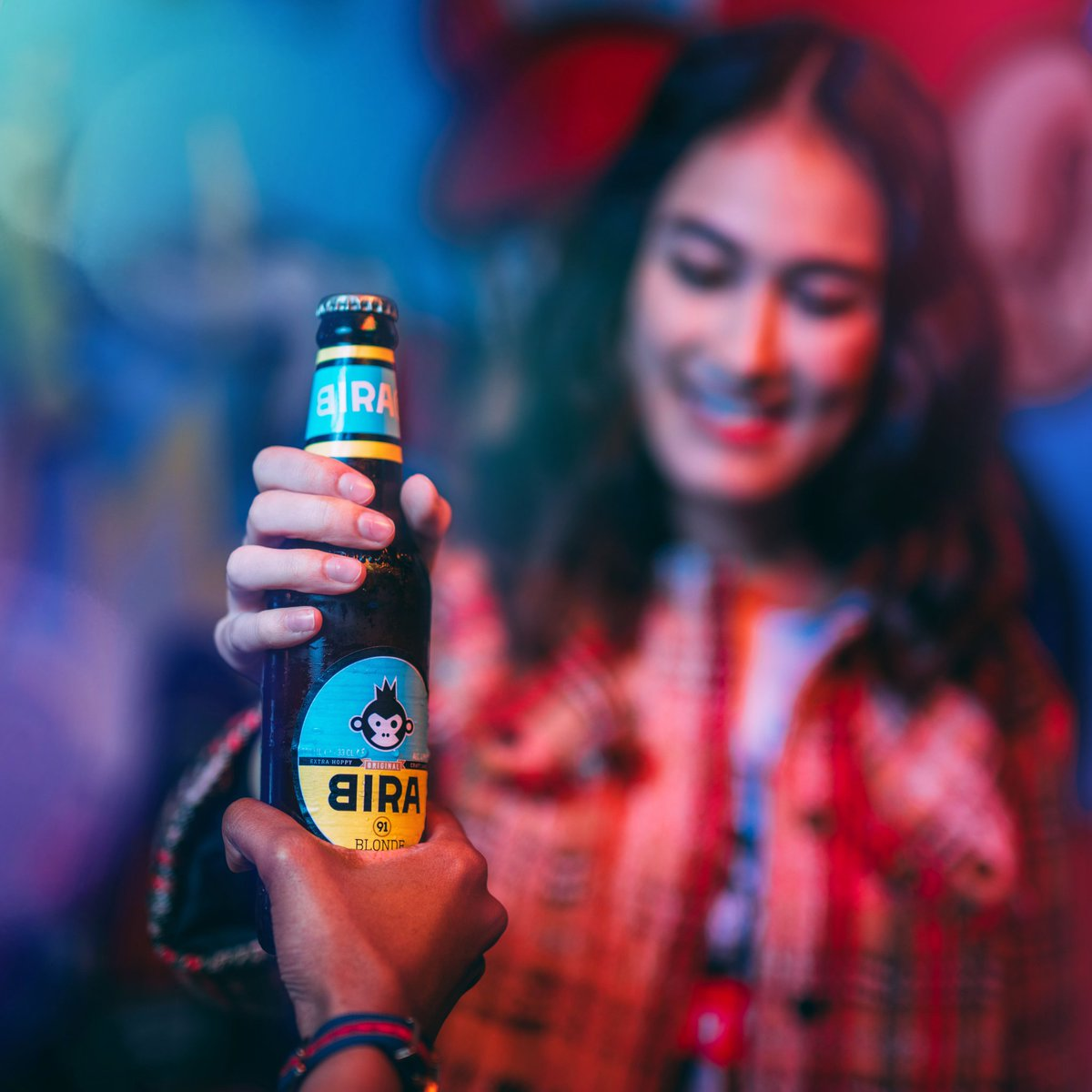 An appropriate representation of what we'll be doing all weekend🤟🏼🍻 . . . #Bira91 #Bira91Beers #Bira91Blonde #WeekendVibes #saturday https://t.co/6zYRCwHHRo