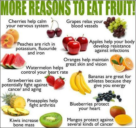 More Reasons To Eat Fruits ⠀ #Healthtips  #fitnesstips  #beauty  #wellness  #health  #fitness  #goals  #tips  #instagram  #twitter  #facebook  #repost  #retweet  #follow  #like  #personalcare  #vegetarian  #healthylife  #LinkInBio  #sexybody  #sexygirl  #fruits