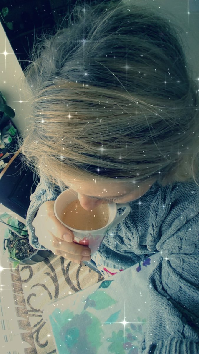 Latte right from the comfort of my own home! #SimplyDeliciousAtWalmart @Walmart @SheSpeaksUp<br>http://pic.twitter.com/a70IR46MoE