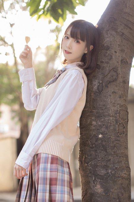 コスプレイヤー依川川__のTwitter画像49