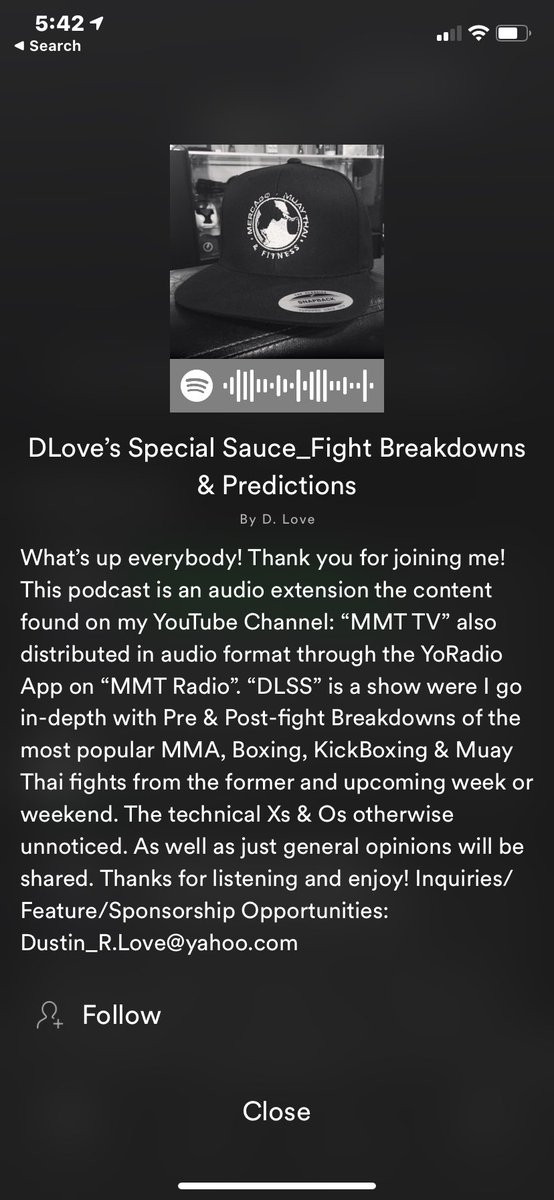 Don't forget to check@out my Podcast giving our picks for this card and going over the results from last week's #UFCMoscow Card. #UFCSaoPaulo #UFCFightNight164 #DLSS