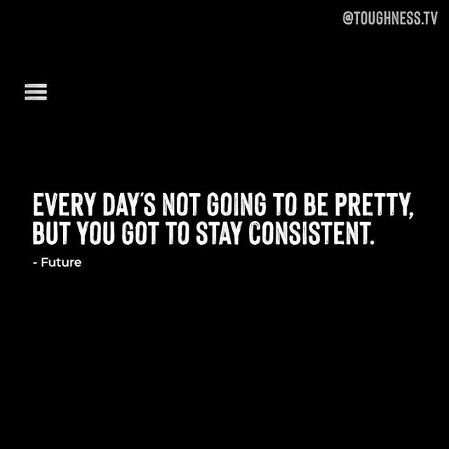 Want to know how @future embraces toughness? 💎 Stay tuned in our feed for the full video 🎥 . . . . . . #toughness #motivationalquotesoftheday #inspiration #futurehendrix #igdailyphoto #inspirationalwords #dailyinstainspo #quotestoinspire #quotesaboutlife  #workhard #saturday…
