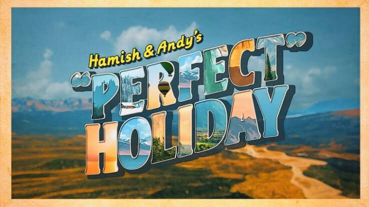 """On """"now!"""" (But really, on now.) #perfectholiday"""