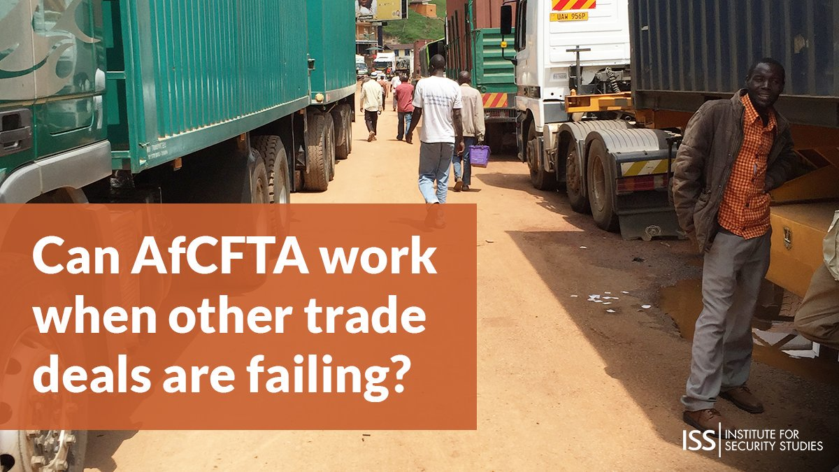 Top read > #AfCFTA ISS Today by @RonakGopaldas http://ow.ly/o36c50x8r5M