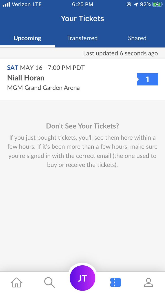 Can't wait to see you at the last 3 shows of the first US leg 🥰🥰🥰 #NiceToMeetYaWorldTour @NiallOfficial