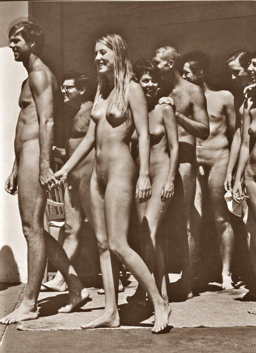 Adult nudes