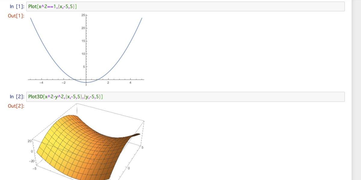 macにwolfram engine(実質mathematica)を導入できました。この記事がわかりやすかったです。Jupyter notebookがインストールされていることが前提です。以下の2つの記事がわかりやすかったです。
