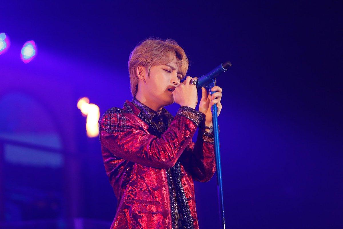 【ライブ写真多数📸】ジェジュン『J-JUN LIVE 2019 ~Love Covers~』でMattとコラボ✨🎹👼音合わせは一発OK「相性ばっちりでした」👼日本レコード大賞企画賞受賞にもコメント👼クリスマスの予定を聞かれると?「悲しい質問ですね…」🎄写真を一気に見る🔻