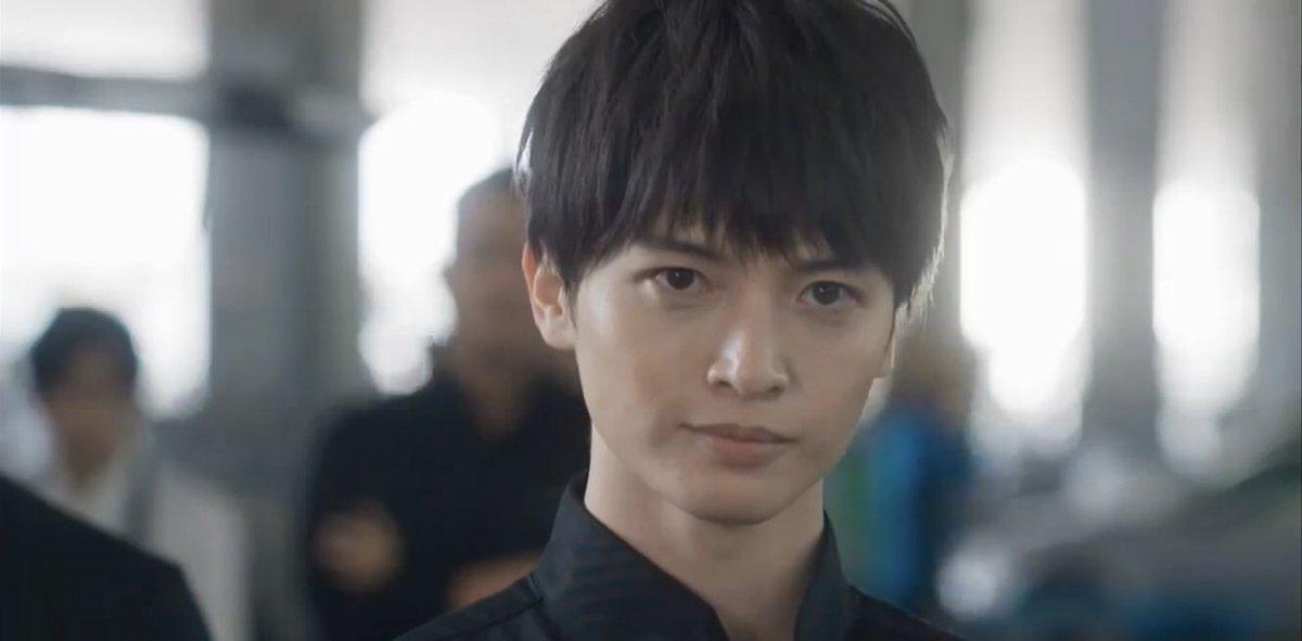 祥平くんの顔がシンプルにいい#グランメゾン東京