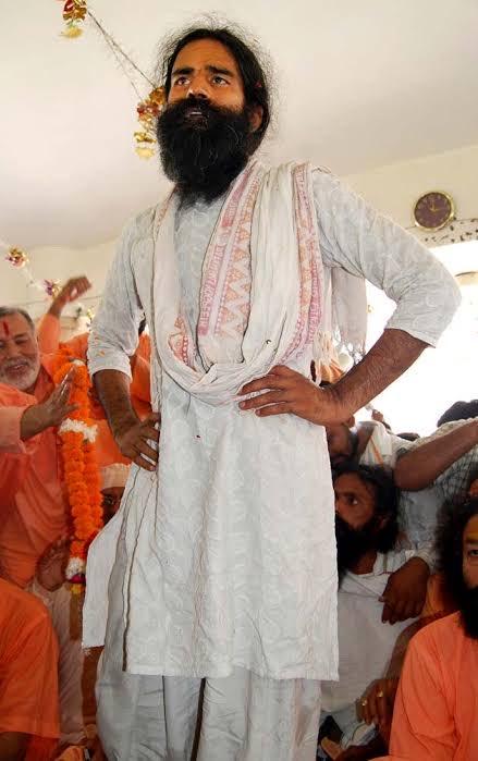 Ramdev must be arrested even if he wears a bikini this time! #ArrestRamdev #shutdownPatanjali #Ramdev_Insults_Periyar<br>http://pic.twitter.com/ZTtGVeklLX
