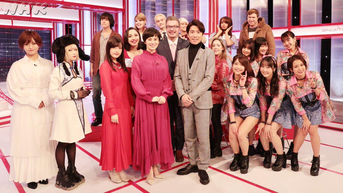 NHK MUSICさんの投稿画像