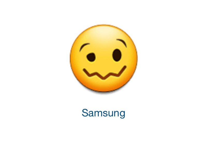 what does this emoji mean 🥴