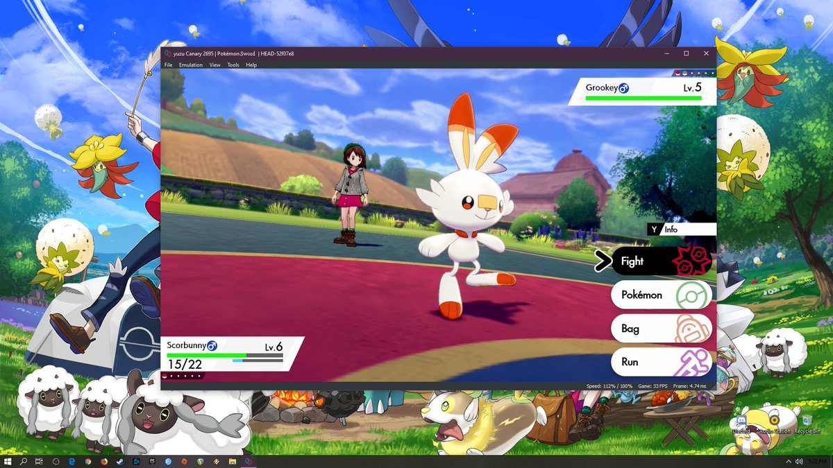 Download Pokemon X Emulator For Mac