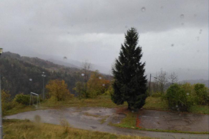Maltempo, continuano le precipitazioniintense ht...