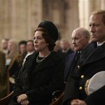 Image for the Tweet beginning: Can't get enough of #TheCrown?