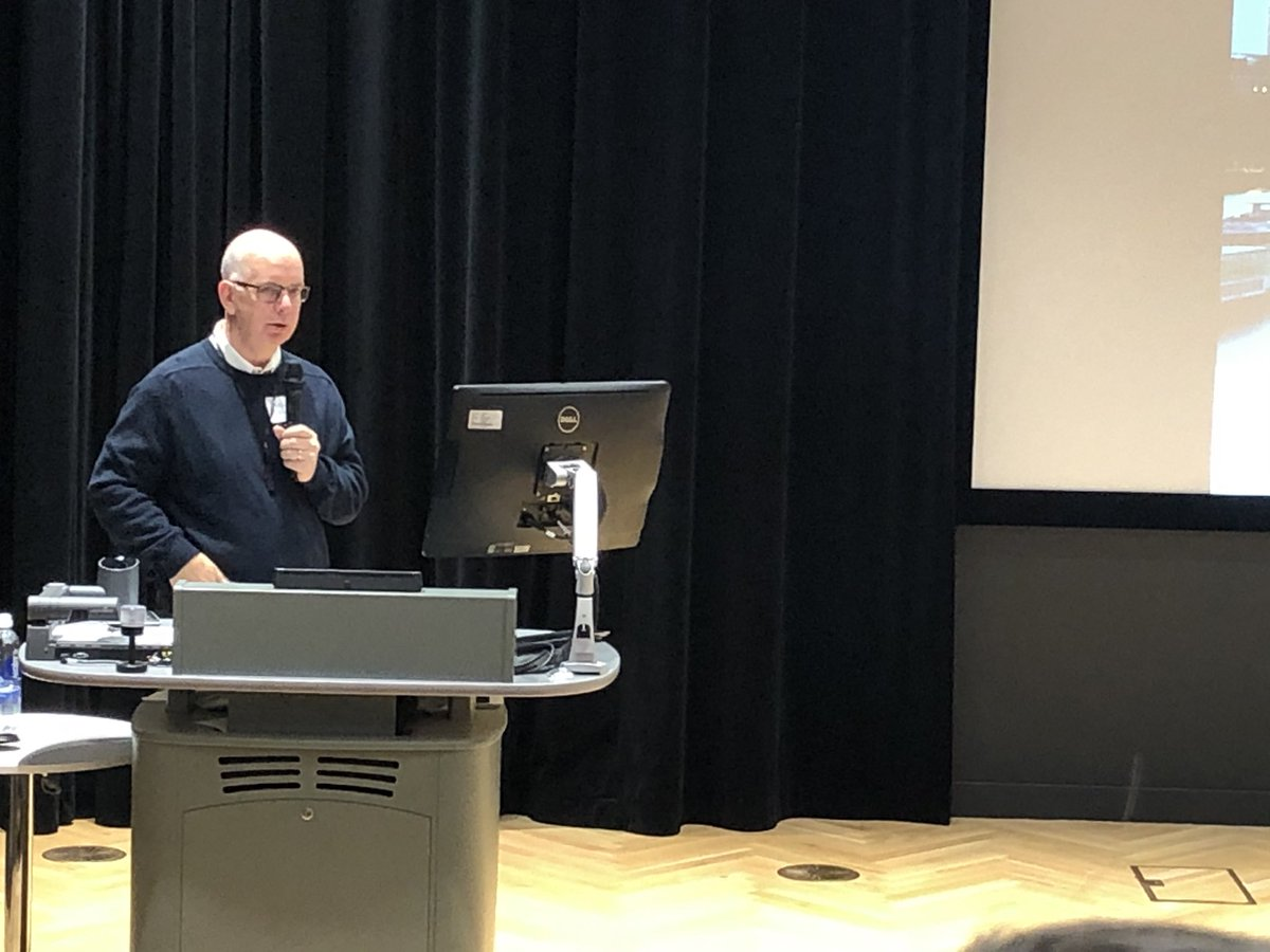 test Twitter Media - Professor Allan Young of @KingsCollegeLon addresses the @BipolarUK Conference on the latest research into bipolar disorder. Follow ACJ for updates on the conference  #bipolar #NHS #Health https://t.co/FTZxMwSPVT