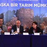 Image for the Tweet beginning: 11 büyükşehir belediyesi el ele
