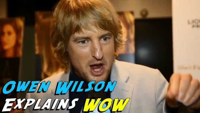 "November 18:Happy 51st birthday to actor,Owen Wilson(\""Starsky & Hutch\"")"