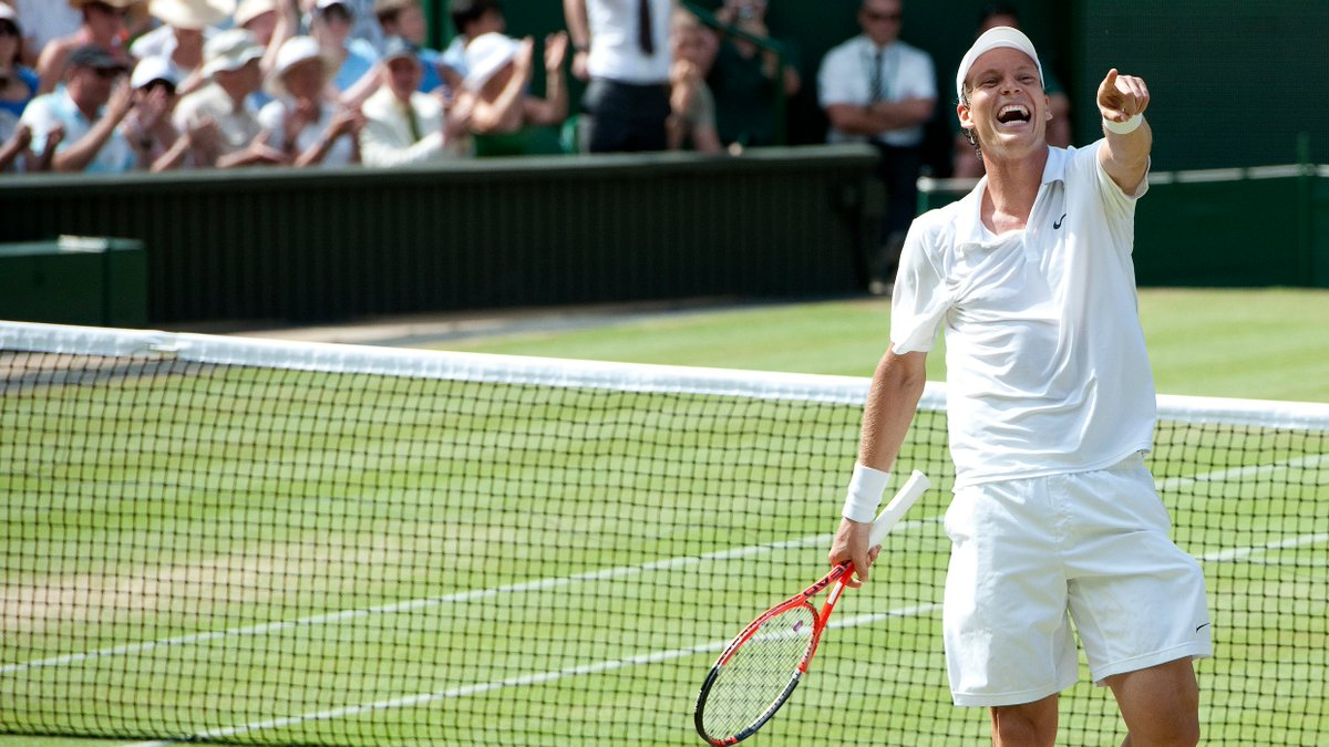 - 2010 #Wimbledon runner-up  - 13 career singles titles  - Career high ranking of No.4  - Two Davis Cup triumphs   Congratulations on a fantastic career and your retirement, @tomasberdych <br>http://pic.twitter.com/qtZsJBB8U7