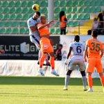 Image for the Tweet beginning: Adana Demirspor, hazırlık  maçında