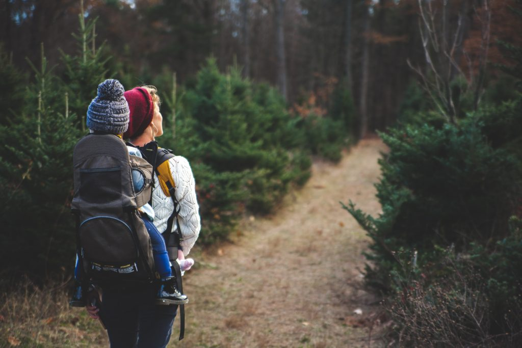 It's #NationalTakeAHikeDay! Here are some benefits of hiking in case you need some convincing: