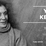 Image for the Tweet beginning: Türk sinema ve tiyatrosunun duayen