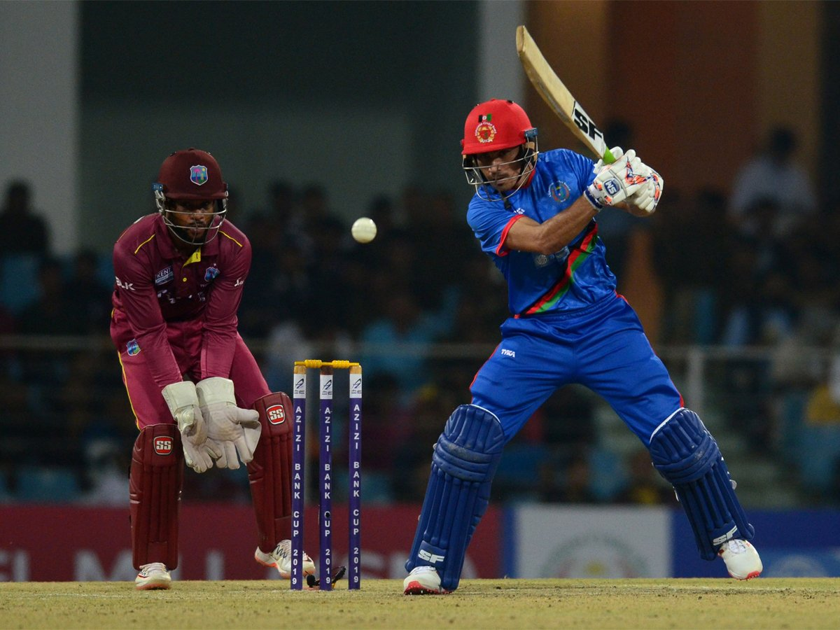 #AFGvWI 3rd T20I: Gurbaz guides Afghanistan to series win over West Indies Report: http://toi.in/RR_6XZ/a24gk