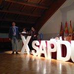 Image for the Tweet beginning: Esta semana, en #Valladolid, se