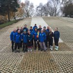 Image for the Tweet beginning: Our Ski Coach Team. #team