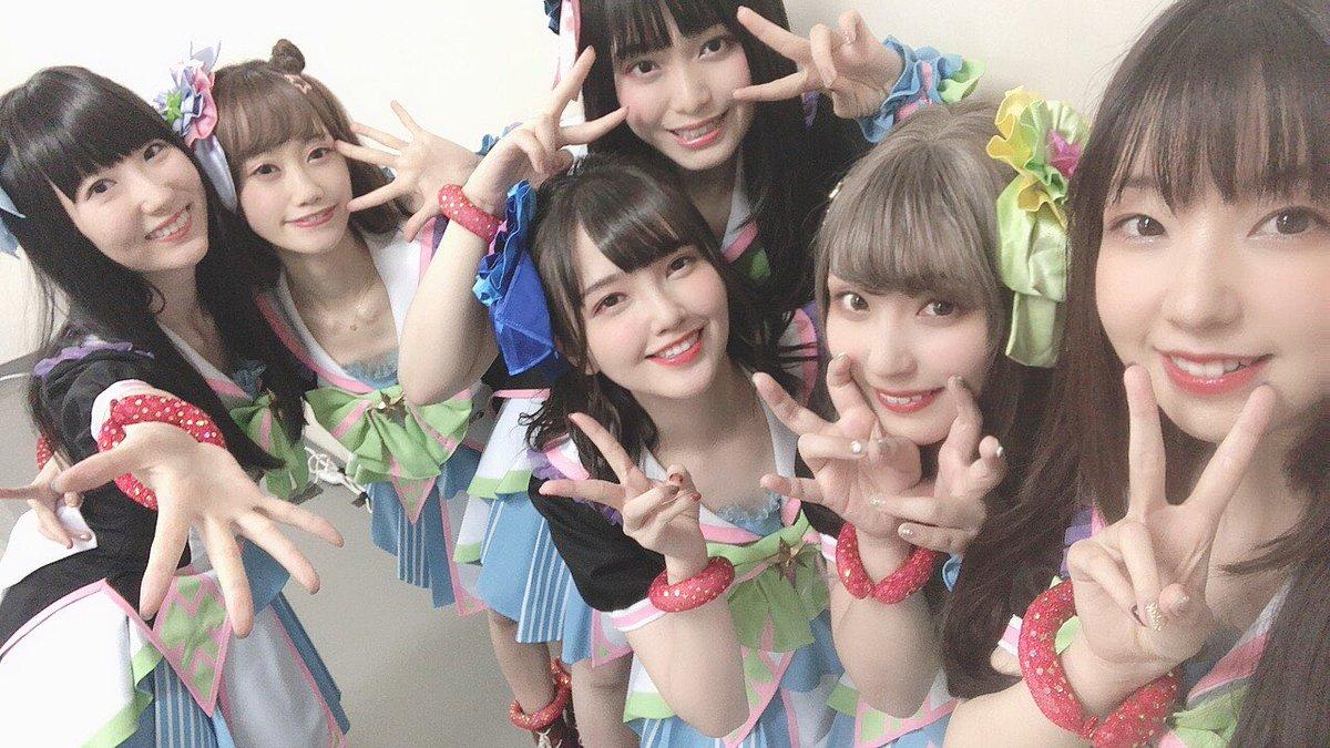 「PRISM☆LIVE!! 3rd STAGE~Reflection~」ありがとうございました!!!昼も夜も最高の時間をすごせて私は幸せです...!!!後ほどTwitter呟きますが、ひとまず!KiRaRe!!!輝け!!!私たちの夢!!!!!#リステ#リステDD#リステップ
