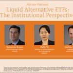 Image for the Tweet beginning: .@ETFtrends WEBCAST: Learn how institutional