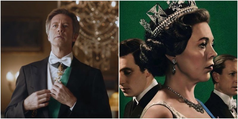 #TheCrownNetflix