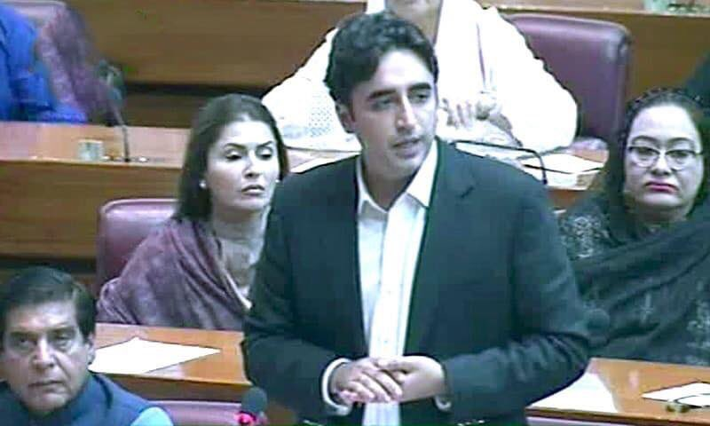 """Introduction of word """"PM-Select or Selected PM """" by chairman @BBhuttoZardari in his maiden speech in parliament was a historical moment & it has shown the level of his political acumen. Chairman is going to end their political game, the way he had exposed them #gameoverselected<br>http://pic.twitter.com/78t9H7mCZk"""