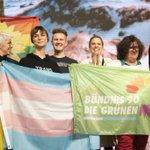 Image for the Tweet beginning: Danke @Die_Gruenen für ein starkes