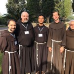 Image for the Tweet beginning: In Roma, international gathering of