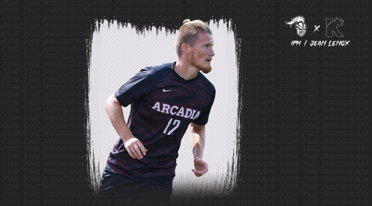 Men's soccer looks to advance to the ECAC Final Four with a win over top-seeded Kean! #ForTheProgram https://t.co/QUTsDVlTs6