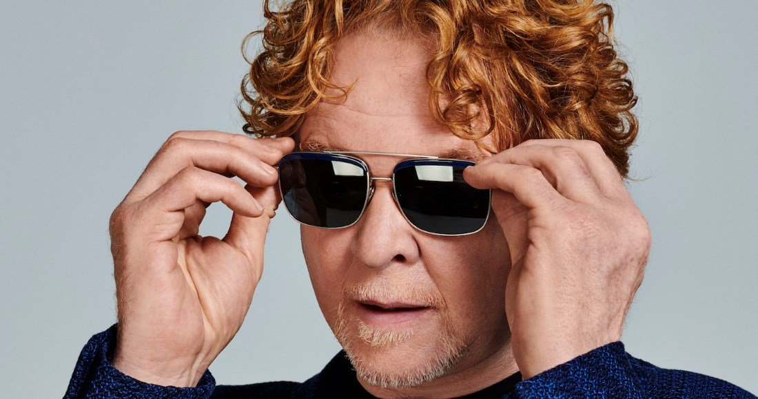 Welcome back to the Official Charts, @SimplyRedHQ! Blue Eyed Soul is Number 6 on the UKs Official Albums Chart, and scores a Number 2 debut on the independent chart 🙌 bit.ly/2RueMOB