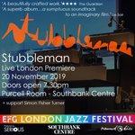 Image for the Tweet beginning: News: Stubbleman & Simon Fisher