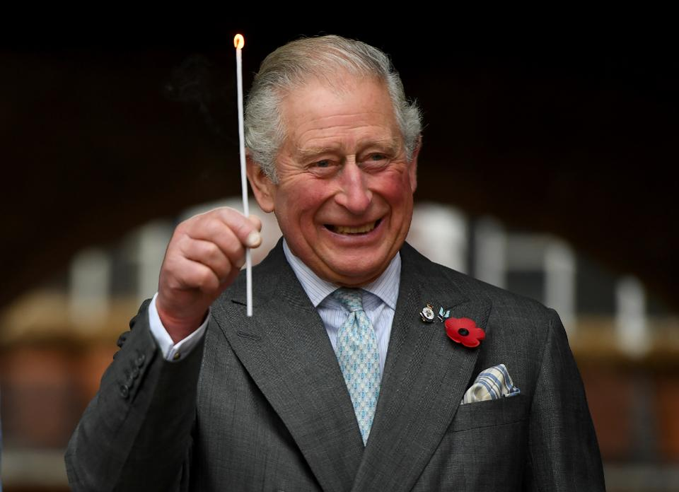 Prince Charles at 71—breaking records as king in waiting on.forbes.com/601513aUb