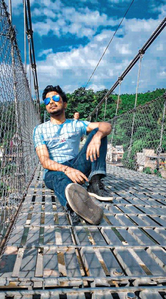 कतिपय अवस्थामा मौन हुनु राम्रो 😊#visitnepal2020