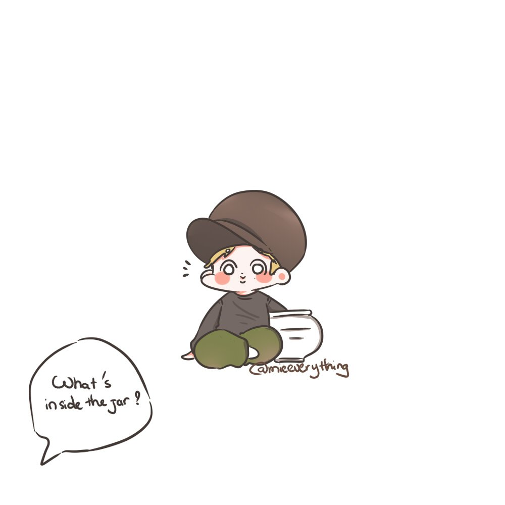 RT @Miceverything: my love for Joon 🥺 @BTS_twt  #RM #Namjoon #btsfanart #BTS  #Boywithluv : https://t.co/Kg4AknUXa2 https://t.co/UazpXLPm16