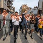 "Image for the Tweet beginning: Bugün Seferihisar'da ""Turuncu Bayram""ı kutladık."