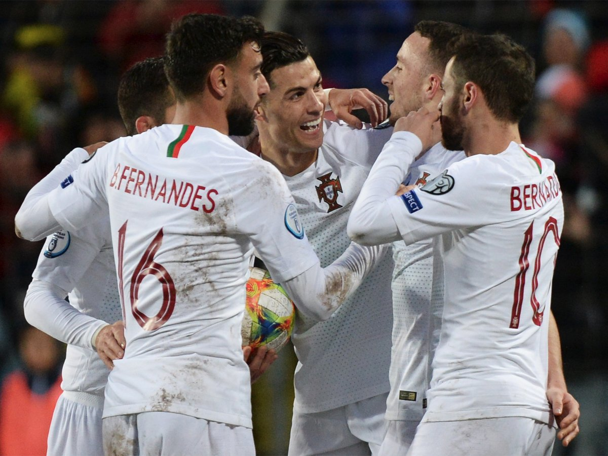#EURO2020Portugal edge past Luxembourg to qualify for Euro 2020Read: http://toi.in/VGCzzZ/a24gk
