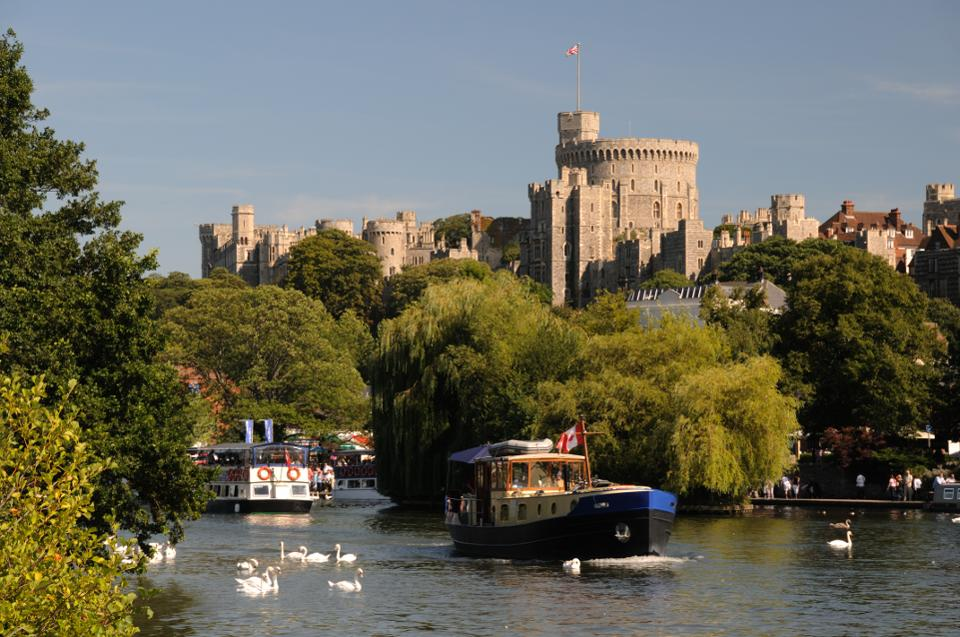 These are the U.K. towns and cities where the wealthiest live: on.forbes.com/601713IdN