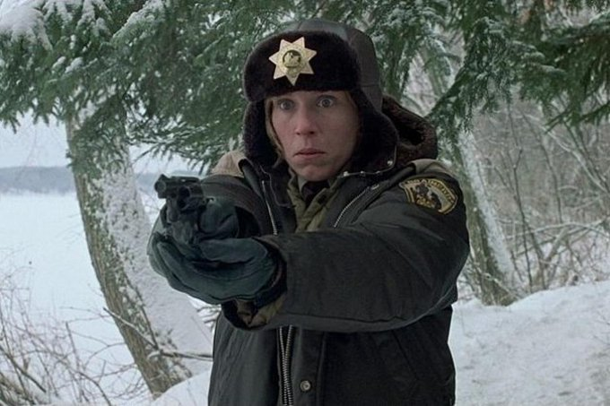 Happy Birthday Joel Coen! His films always entertain. Fargo is my favourite. What\s yours?