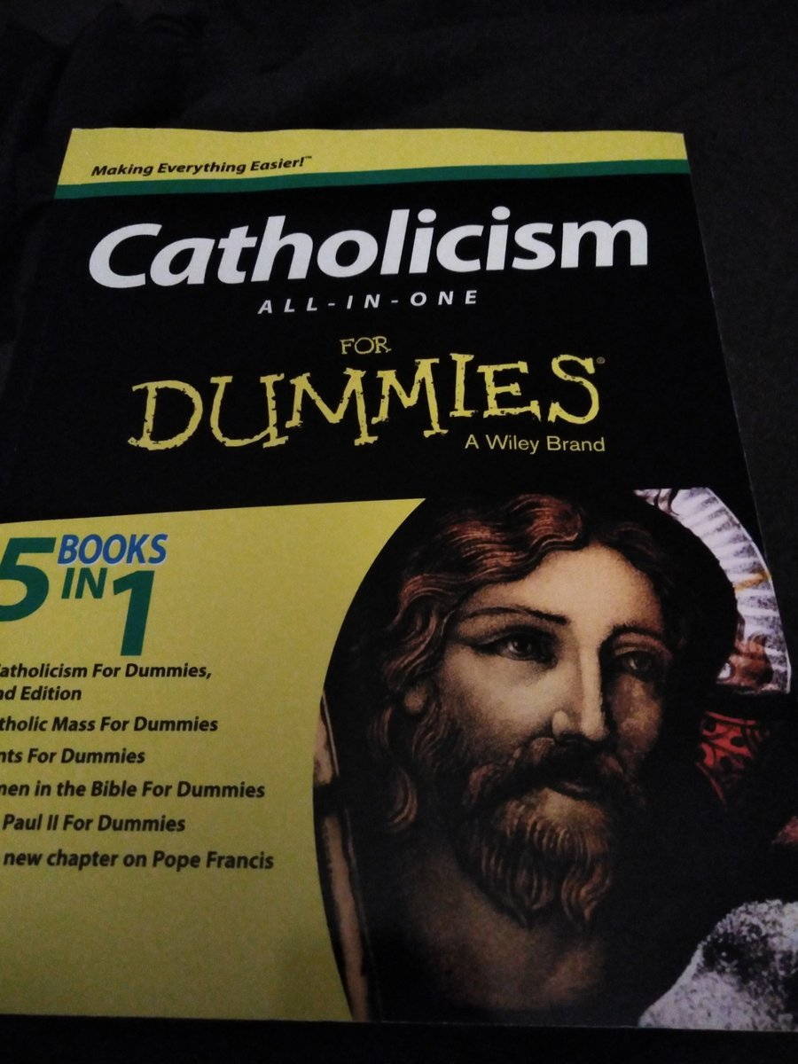 Cup of Tea, Oreos and learning about Catholicism! #CatholicTwitter<br>http://pic.twitter.com/B3vEAIgMcR