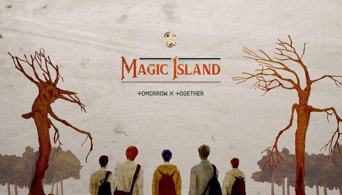 #Magic_Island