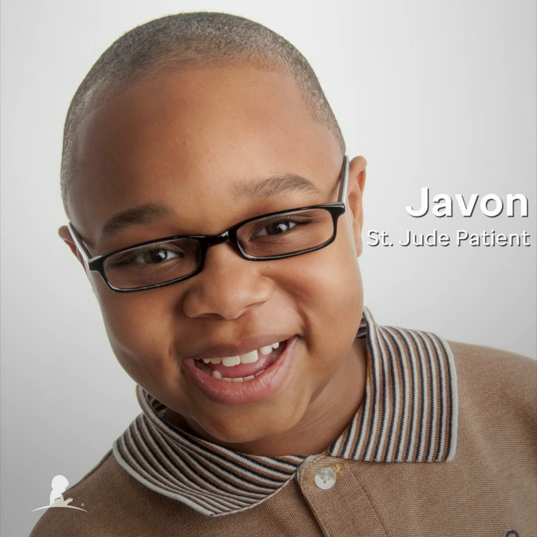 Image for the Tweet beginning: Javon has been a St.