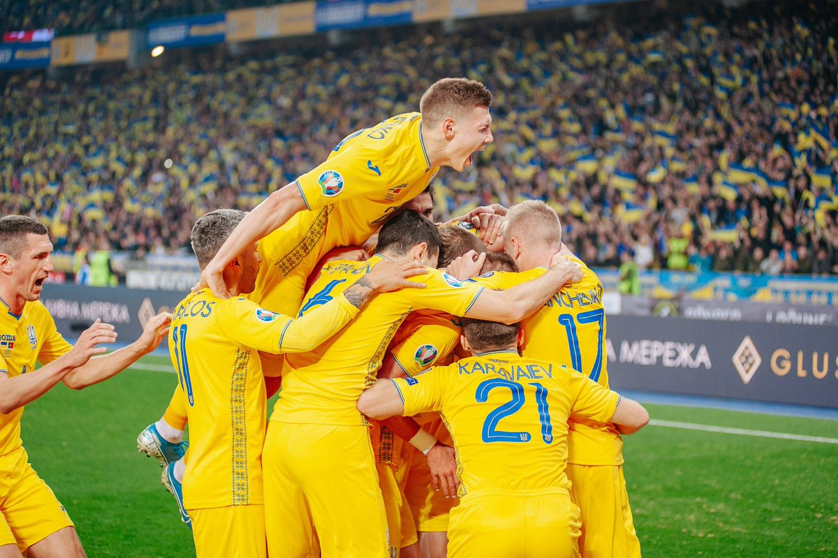 ставки на футбол в украине