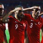 Image for the Tweet beginning: Tebrikler Milli Takım!  #Euro2020